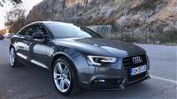 Audi A5 3.0TDI Sportback 2xSline Facelift