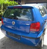 Delovi od Volkswagen Polo 1.9 SDI