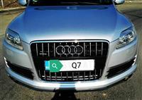 AUDI Q7 3.0TDI V6