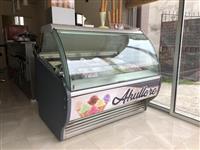 Vitrini za sladoled