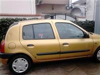 Renault Clio 1.9d -00