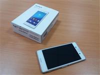 Nov Sony Xperia M4 Aqua