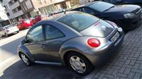 VW New Beetle Buba 1.9 Tdi PD motor