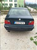 BMW 325 plin benzin moze zamena -94