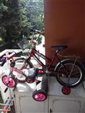 Detski velosipedi NAJEVTINO