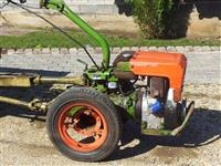 Traktor Imt 509
