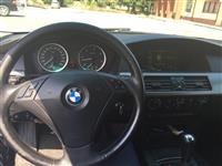 BMW 530d vo odlicna sostojba -04