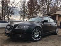 Audi A6 3.0  S-Line