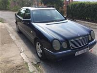 Mercedes E 250 D Elegance -96
