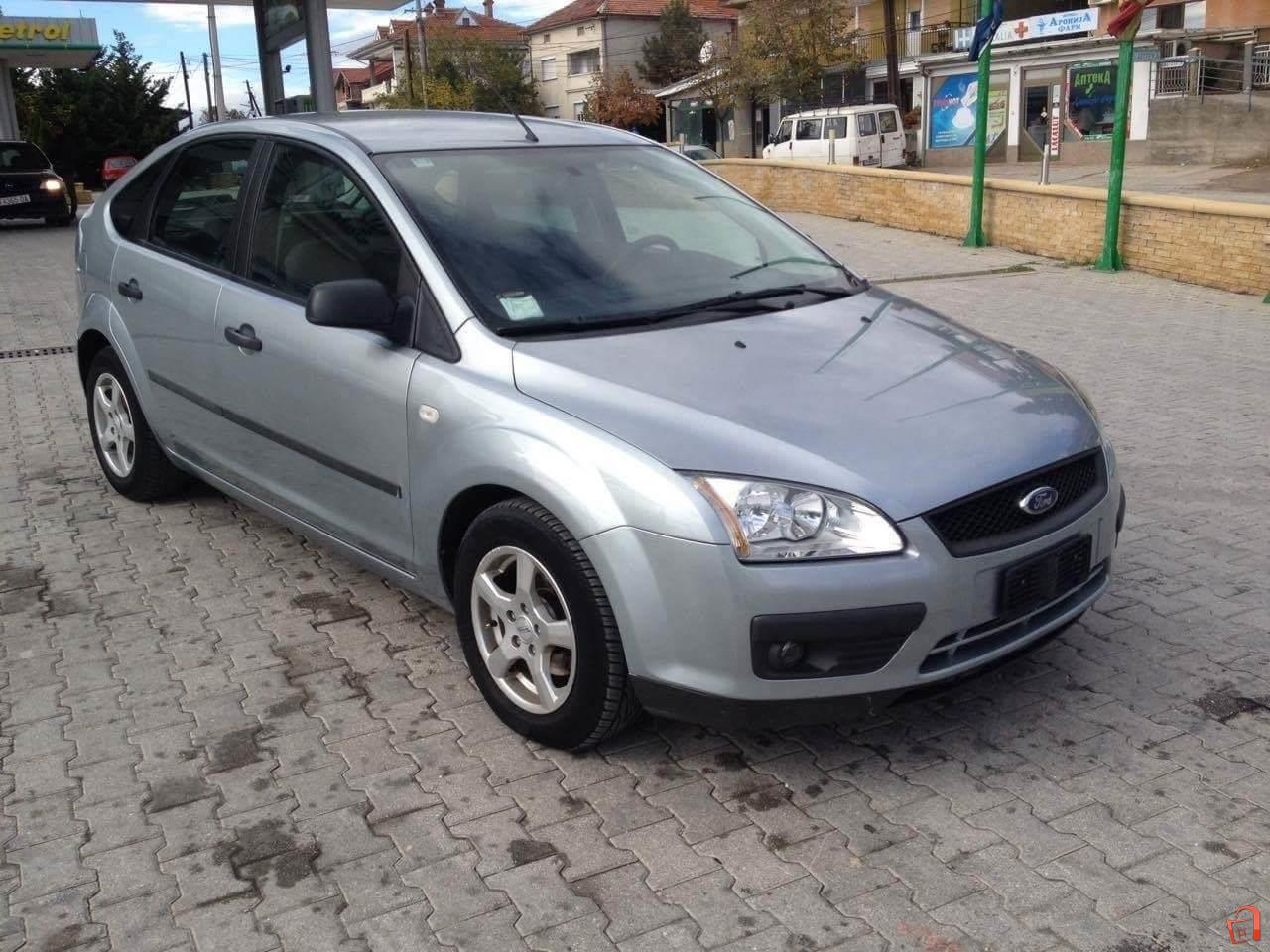 ad ford focus 1 6 tdci 90ks unikat auto 06 for sale prilep prilep vehicles. Black Bedroom Furniture Sets. Home Design Ideas