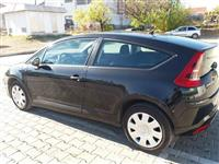 CITROEN C4 1.6HDI UVOZ-GERMANIJA