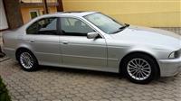 BMW 520 D -01