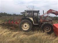 Traktori kombajni i dr priklucni masini