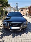 Audi A8 -07 quattro