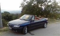 Peugeot 306 cabrio -97