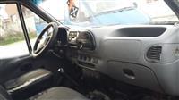 Kombe Ford Transit -96 dobra sostojba