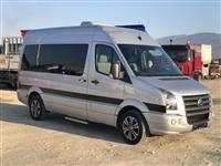 CRAFTER minibus 11+1