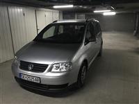 VW TOURAN 2.0TDI