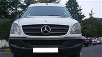 Mercedes Sprinter 518 CDI 21 mesta