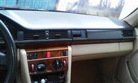 Mercedes E 250 -94 najdobrata 124 ka vo MK