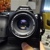 Sony A7 24MP Full Frame pod garancija