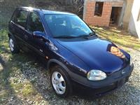 OPEL CORSA 1.7 DIZEL ISUZU EDITION MODEL -00