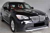 BMW X1 23d xDrive -12