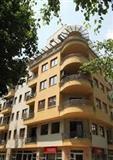 Polunamesten stan za kancelarii i ziveenje Centar