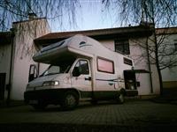 Kamper-camper