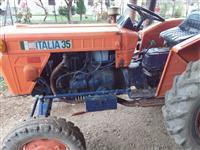Traktor Same vo odlicna sostojba