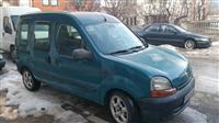 Renault Kangoo 1.9 dci so mozna zamena