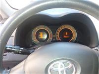 Toyota Corolla vo INZVOREDNA SOSTOJBA