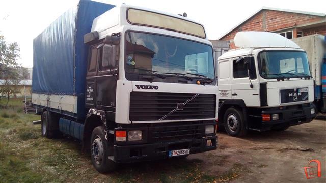 mixer volvo for concrete used sale trucks