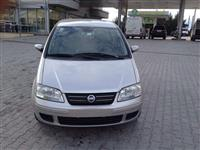 FIAT IDEA 1.3 Mjet FULL UNIKAT AUTO