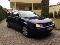 VW GOLF 4 1.9 TDI 110 KS FULL OPREMA