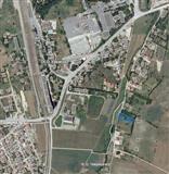 Plac vo Kumanovo Zheleznicka stanica