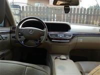 Mercedes S 3220 AMG