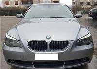 BMW Serie 5 E60/61