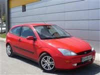 FORD FOCUS 1.4 ZETEC FULL -02