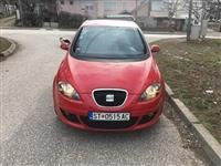 SEAT ALTEA 2.0 tdi 140 ks DSG
