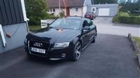 Audi A5 Exlusive S-Line 2,7TDI -10