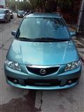 Mazda Premacy 2.0 ditd -04
