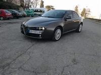 Alfa Romeo 159 2.4jtdm