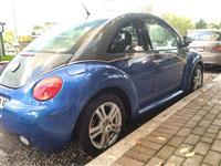 VW Beetle -01 itno