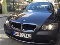 BMW 330XD 4x4