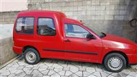 VW CADDY 1.9 D