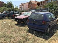 DELOVI ZA VW GOLF 3 4 PASSAT VENTO POLO BORA SEAT