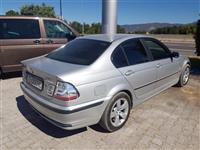 BMW 320 d 136 ks