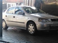 Opel Astra 1.7 isuzi