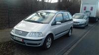 VW SHARAN 1.9 TDI 116 KS